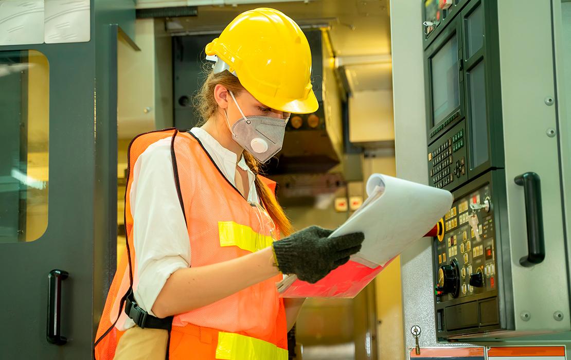Occupational hygiene assessments